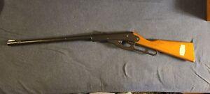 Vintage Daisy bb Gun Model-111 B -Lever Action, Rogers AR.- Works Excellent**
