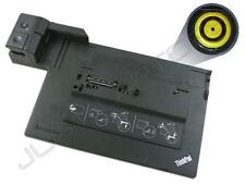 IBM Lenovo ThinkPad X220 X220i X230 X230i T530 Docking Station Port Replicator