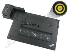 IBM Lenovo ThinkPad X220 X220i X230 X230i T530 Docking Station Port Replicator