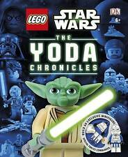 LEGO (R) Star Wars the Yoda Chronicles by Daniel Lipkowitz (Hardback, 2013)