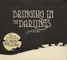 JOSH RITTER - Bringing In The Darlings - CD EP *6 Tracks* *NEW & SEALED*