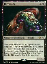 Cervello MADE FOIL/Brain Maggot | NM | FNM Promos | Ger | Magic MTG