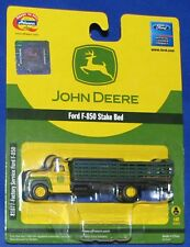 Athearn ~81077~ John Deere Stake Bed Truck -New in unopened package~~  HO Scale