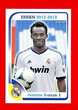 REAL MADRID 2012-2013 Panini - Figurina-Sticker n. 118 - ESSIEN