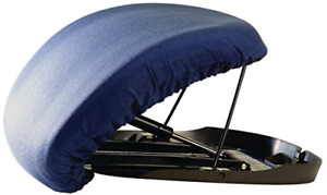 Carex Upeasy Seat Assist - Chair Lift And Sofa Stand Assist - Portable Lifting