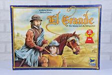 El Grande • Strategiespiel • Brettspiel • Spiel des Jahres 1996 • Hans im Glück