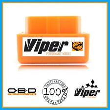 VIPER PERFORMANCE CHIP OBDII ECU PROGRAMMER - P7 PLUG PLAY - FOR BMW E36 E46 E90