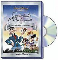 Disneys zauberhafte Märchenwelt 1: Der Prinz und der Bett... | DVD | Zustand gut