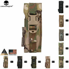 Emerson Tactical MOLLE Multifunction Pouch Utility Holster Multi-Tool Holder Bag