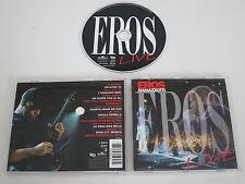 Eros Ramazzotti/Live (BMG / DDD 34295 6)CD Album