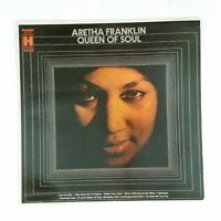 ARETHA FRANKLIN Queen Of Soul HS11274 LP Vinyl VG++ Cover VG+