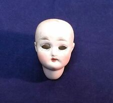 bisque head antique for a dollhouse doll SK 15