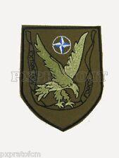 Patch Missione Militare Italiana All'Estero Kosovo Extraction Force 1998-99