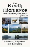 North Highlands of Scotland Guide Book by Tait, Charles (Paperback book, 2009)
