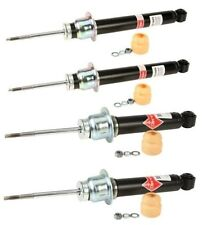 KYB 4 Struts Shocks Jaguar S-Type Stype 2000 to 2002
