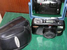 Samsung Panorama Slim Zoom 1150, AF 38-115mm Auto Macro
