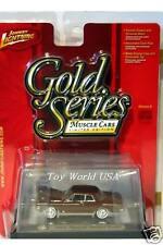 2008 Johnny Lightning Gold Series #37 '62 Plymouth Sport Fury R.9