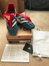 Band New Adidas Predator Precision Remake FG Cleats Men US 8 and 8.5