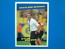 Panini Pro League 2016 n.390 Vreven Waasland-Beveren