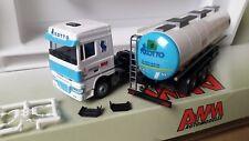 AWM-DAF XF-Uri -- cisterna mole logistica s.c.p-10060 Airasca to-ITALIA - 74191
