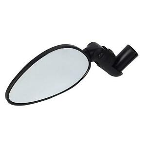 Zefal Cyclop Bike Mirror Triple Adjustment Bar End Urban and Commute Bicycle