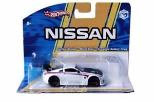 2008 Hot Wheels Nissan 350Z