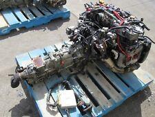 Subaru Impreza WRX GC8 STi V4 EJ20 Engine 4.44 MINES Ecu    * BAD COMPRESSION *