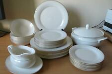 MARKS & SPENCER (M&S St. Michael) LUMIERE DINNER WARES V.G.COND Plates, Bowls