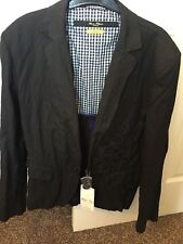 River Island Mens Large Grey suit Jacket still with tags