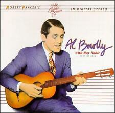 """Al Bowlly & Ray Noble : The Golden Years in Digital Stereo """"Al B CD"""