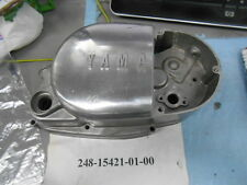 NOS Yamaha OEM Right 1 ISO Crankcase Cover 1969-1971 AT1 CT1 248-15421-01