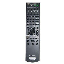 Remote Control for Sony RM-AAU014 HTDDW790 STR-K700 148009921 STRDG500 AV System