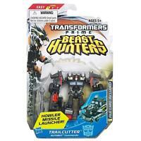 Transformers Prime Beast Hunters Commander Trailcutter 10cm Figure