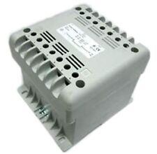 RS Pro 310VA Panneau de contrôle de transformateurs, 400 V AC primaire, 115 V AC secondaire
