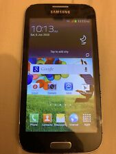 Samsung galaxy s4 mini & Genuine Samsung Flip, Very Good Condition