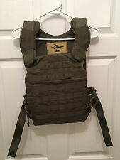 New FirstSpear Pursuit Tactical Armor Body Plate Carrier Ranger Green SOF JSOC