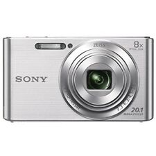 SONY digital camera Cyber-shot DSC-W830 from japan