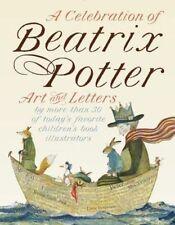 Beatrix Potter Art Books in English
