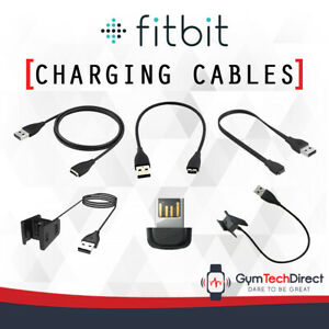 Fitbit Charger USB Charging Cable Lead for Charge HR 2 Alta Surge Blaze Dongle