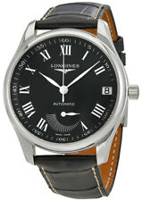 L2.666.4.51.7   BRAND NEW LONGINES MASTER COLLECTION POWER RESERVE MEN'S WATCH