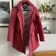 Woolrich Arctic Parka Small Excellent Condition