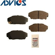 For Acura Integra Legend 1986-1993 Front Disc Brake Pad Advics AD0409