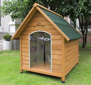 Extra/Large Sussex Dog Kennel Kennels House With Removable Floor Easy Cleaning