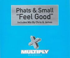 PHATS AND SMALL Feel Good CD Single Multiply 1999