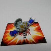 Bakugan Battle Brawlers Haos Gray Wormquake 440G
