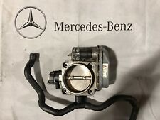 1999-2006 MERCEDES BENZ R129 W220 S430 S500 throttle Body Bosch OEM 1131410025