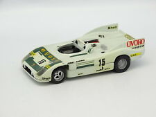 Kit Montato Metallo 1/43 - Porsche 908 LH No.15 Le Mans 1973