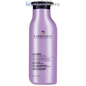 Pureology Hydrate Shampoo 9oz / 266ml NIB