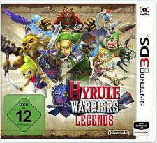Nintendo 3DS Hyrule Warriors: Legends NEU/OVP vom Fachhändler