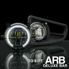 STEDI LED Fog with DRL Upgrade for ARB Deluxe Bullbar (LEDCONV-FOG-ARB-1)